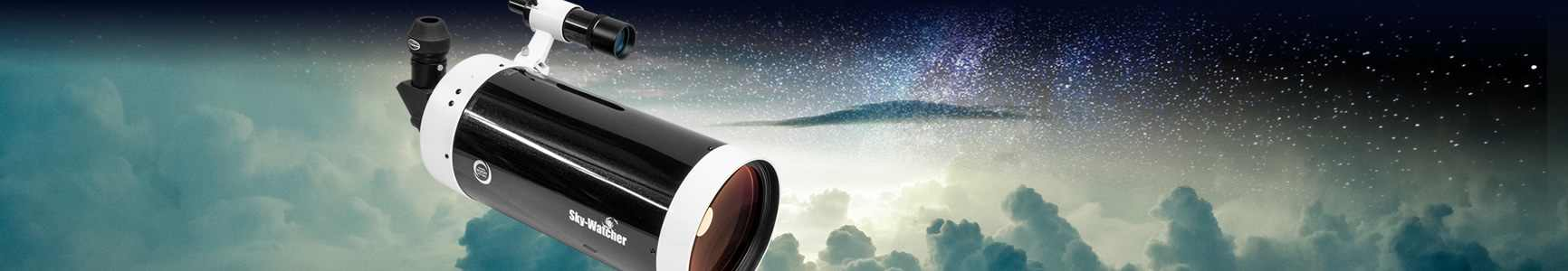 Cumpara un telescop Maksutov